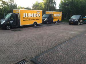 Hallo Jumbo!