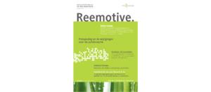 Ontdek het nieuwe magazine van Van Ree Accountants: Reemotive!