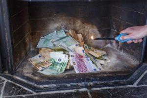 Autobedrijven laten geld liggen (vervolg)