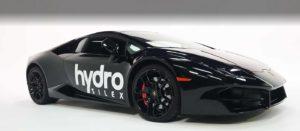 Hydrosilex –  voor Auto's, Boten, Campers, Motoren en Caravans